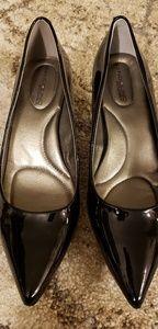 Black Bandolino heels